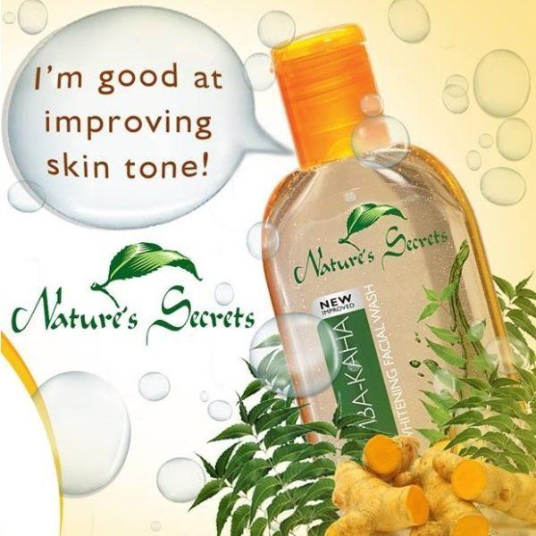 Kohomba-Kaha Extract Facial Cleansing Milk