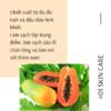 Sữa rửa mặt tẩy trang 2in1 Papaya