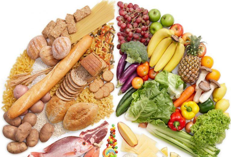 Đa dạng thực phẩm khắc phục chứng biếng ăn
