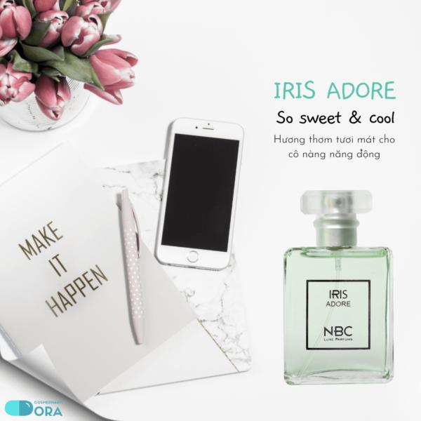 Iris Adore