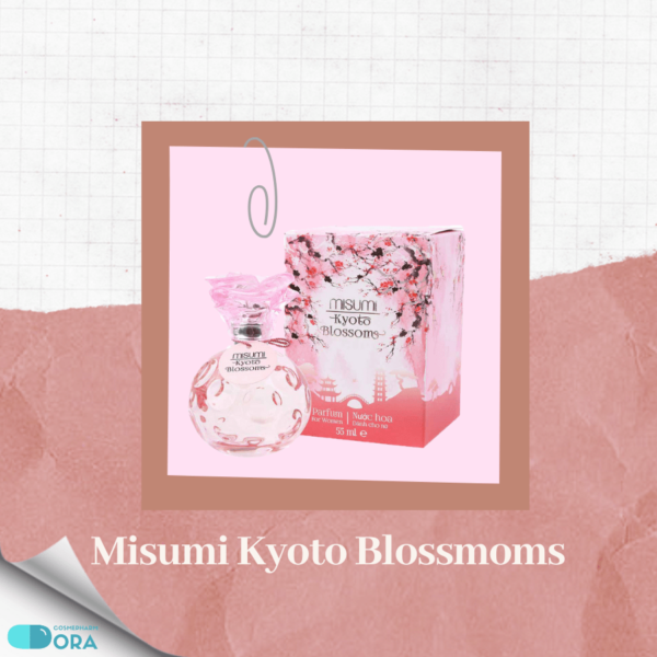 Misumi Kyoto Blossoms