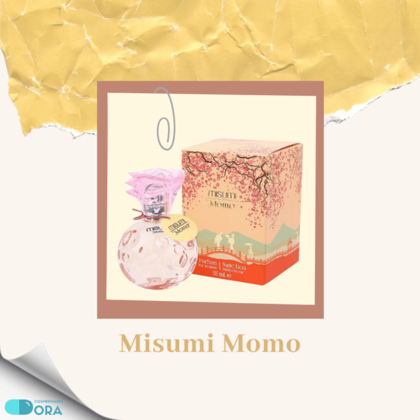 Misumi Momo