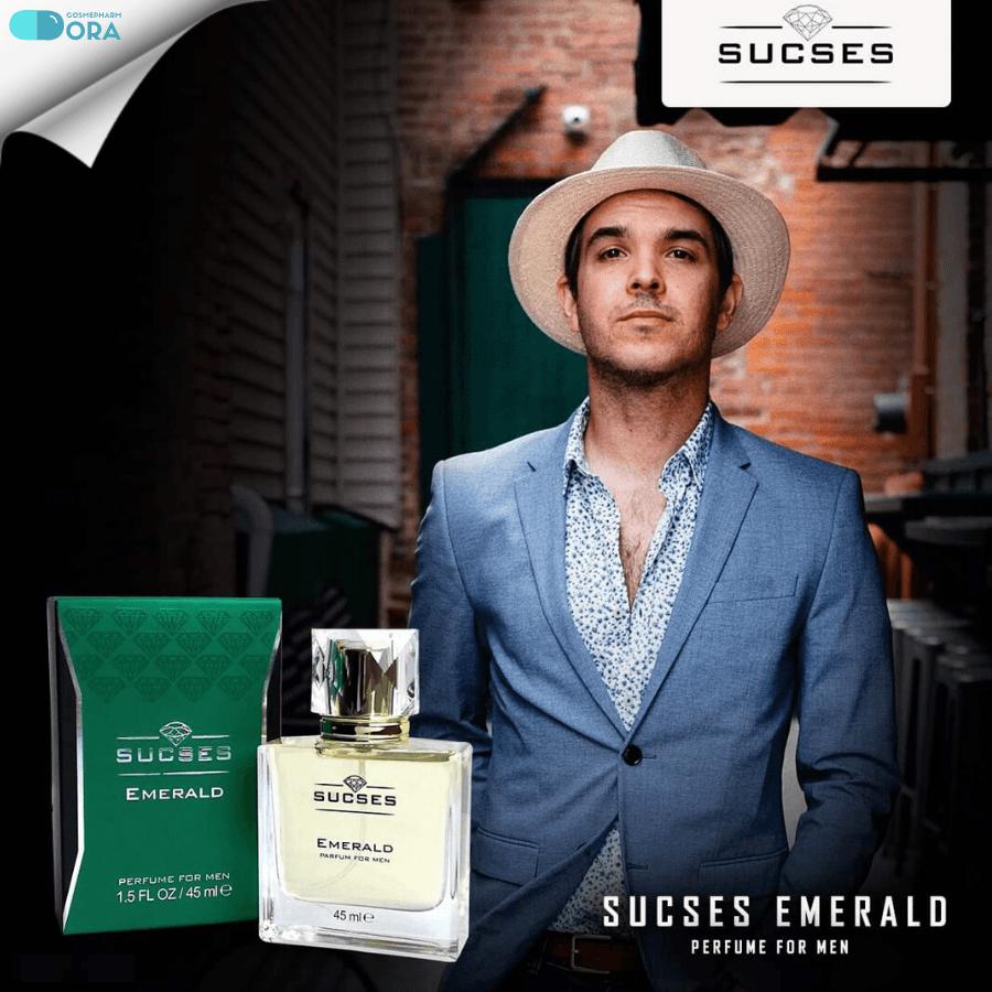 Sucses Emerald 45ml