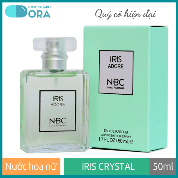 Nước hoa nữ Iris Adore