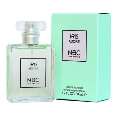 Iris Adore Women Perfume 50ml (Turquoise)