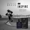 Nước hoa nam NS Black Brave