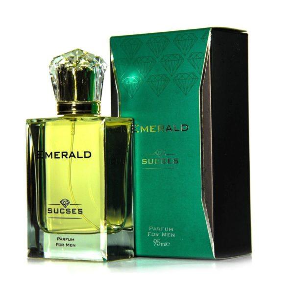 Nước hoa nam cao cấp Sucses Emerald