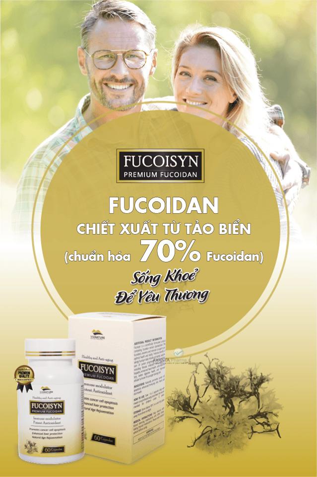 Fucoisyn Banner