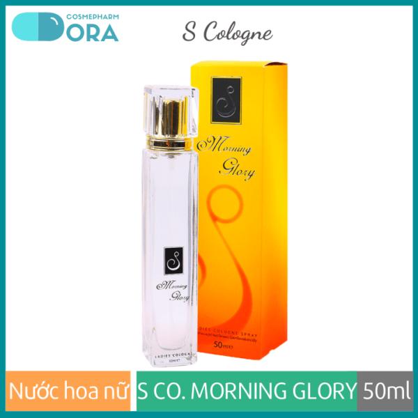 Nước hoa nữ S Cologne Morning Glory