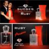 Nước hoa nam cao cấp Sucses Ruby