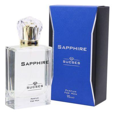 Nước hoa nam Sucses Sapphire 95ml (Mediterranean Air)