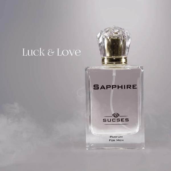 Nước hoa nam cao cấp Sucses Sapphire