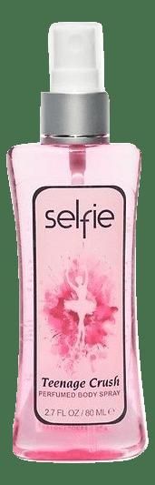 Xịt thơm toàn thân Selfie Teenage Crush