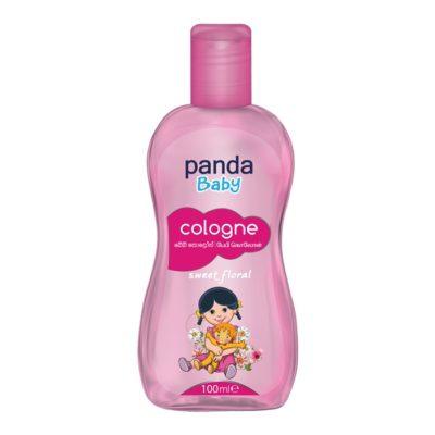 Nước hoa cho bé Panda Baby Cologne Sweet Floral 100ml