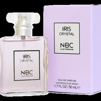 Iris Crystal